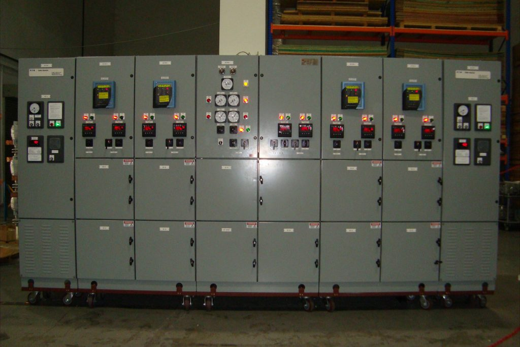 MIEFE Switchgear