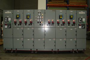 MIEFE Switchgear