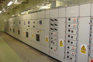 IEC 61439 Switchgear