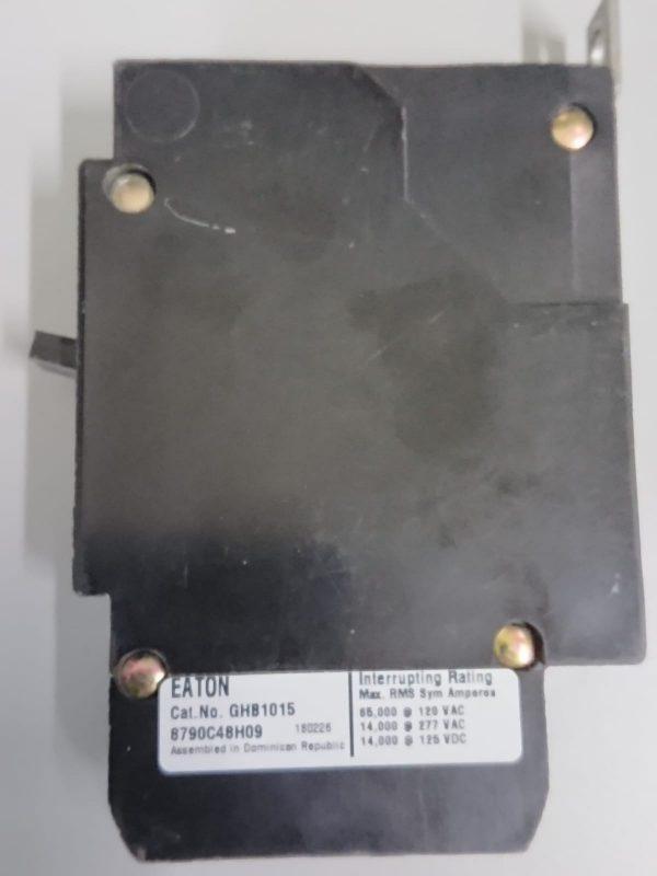 Eaton Cutler Hammer GHB1015
