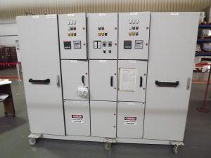 MIEFE IEC61439 MTM Main Distribution Panel, Cubic Modular Design